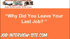 Last Interview Questions