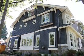 residential exteriors painting