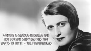 Ayn Rand Quotes Delectable 48 Ayn Rand Quotes From 48 Best Of Her Works SoPosted