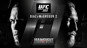 broadcast design motion graphics taylor film ufc 202 diaz vs mcgregor 2