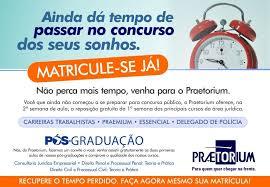 curso praetorium