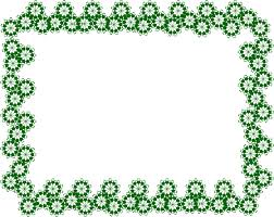 Green Frame Png 85 Images In Collection Page 3