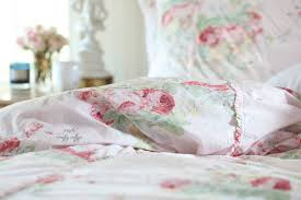 friday favorites a beautiful charming fl duvet french country cottage