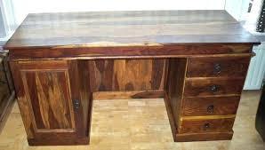 sheesham wood computer desk fabulous wood desk computer desk ikea malaysia