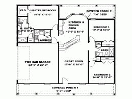 absolutely ideas 3 1500 square foot floor plans eplans new american house plan