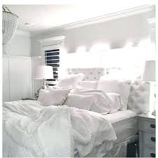All White Bedroom Furniture Impressive Inspiration Ideas