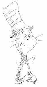 Small Picture Dr Seuss Fish Coloring Pages Coloring Pages