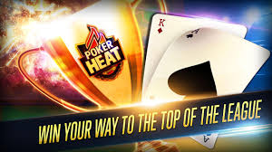 Heat Cool Air Conditioner Poker Heat Vip Free Texas Holdem Poker Games Android Apps On