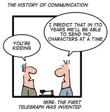 Image result for Early forms of communication/ cartoons
