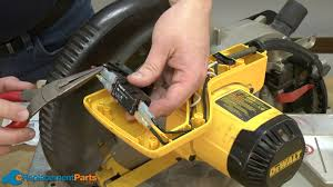 how to replace the switch on a dewalt dw703 miter saw how to replace the switch on a dewalt dw703 miter saw