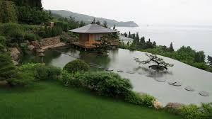 Japanese Landscape Designer The Japanese Garden Secrets Of Natural Landscape Design Youtube