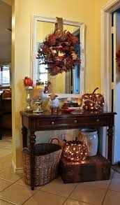 Decorating For Entrance Ways 17 Best Ideas About Entry Table Decorations On Pinterest