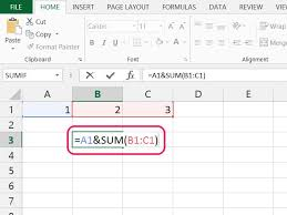how to create multiple formulas for the same space in excel techwalla com