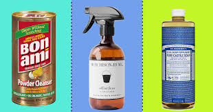 Best Bathroom Cleaning Products Gorgeous The 48 Best Natural House Cleaning Products 48