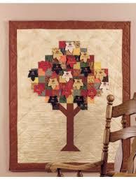 Free Autumn Quilting Patterns - Thanksgiving Tree &  Adamdwight.com