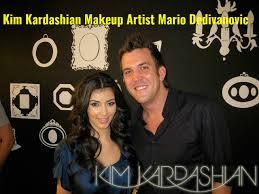 celebrity makeup artist mario dedivanovic beauty tips