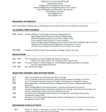 11 12 Mechanical Engineering Resumes Samples 626reserve Com