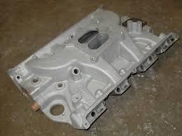 ford and mustang intake manifold c6ae 9425 h fe intake manifold