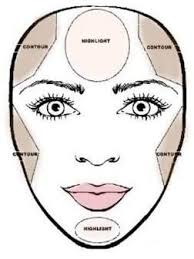 makeup artistry contour spadelic heart shaped faces by smashbox cosmetics sephora you you have high cheek bones a curvy jaw