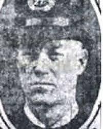 Officer Jerome Palmer, Portland Police Bureau, Oregon
