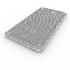 LG Optimus F5 P875 3D Model $5 - .max ...