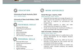 Curriculum Word Template Word Free Download Curriculum Vitae Resume On Sample