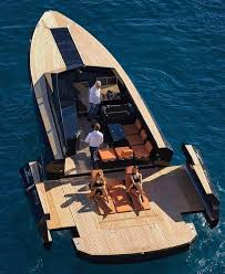 Boat Design Ideas Como Lifestyle Yachts Boat Boat Building Boat Design
