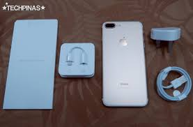 iphone 7 plus black unboxing. apple iphone 7 plus philippines iphone black unboxing