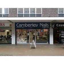 camberley nails camberley nail
