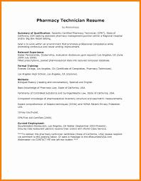 7 Pharmacy Curriculum Vitae Template Letter Signature Mla