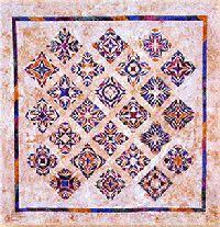 Fairy Dust Quilt Kit | Quilting Kits | Pinterest & Country Magic Quilt Kit Adamdwight.com