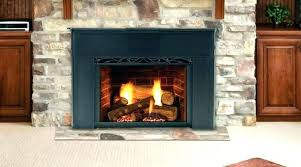 gas fireplace glass replacement gasket door cleaner repl