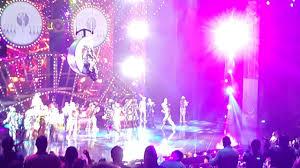 Las Vegas Shows Michael Jackson One