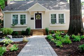 Small Picture Chantilly Bungalow Project Traditional Landscape Charlotte