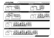swx 1043d wiring diagram alpine type x car subwoofer driver owner s manual