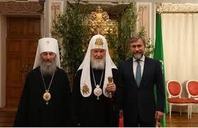 Хресний хід РПЦ на службі Кремля