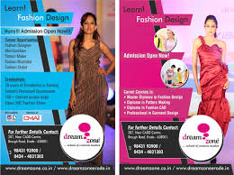 Fashion Designing Course Fees Details One Year Master Diploma Course In Fashion Diploma In