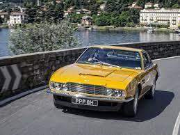 Filmauto Auktion Aston Martin Dbs Aus The Persuaders