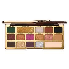 <b>Chocolate Gold</b> Eye Shadow Palette - <b>Too Faced</b> | MECCA