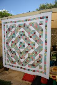 Jacob's Ladder Quilt (tutorial) | Quilting | Pinterest | Quilt ... & Jacob's Ladder Quilt (tutorial) Adamdwight.com