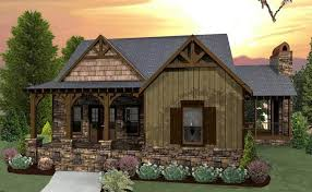 small craftsman house plans. Small Craftsman Cottage House Plan Porches Plans