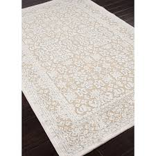 jaipur fables regal transitional oriental pattern viscose chenille rug hayneedle