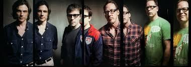 Alternative Addiction Weezer Earns 17th Alternative Songs