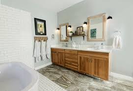 Bathroom Remodeling San Antonio — KM BUILDERS