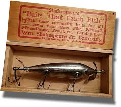the nflcc goals are to foster an awareness of lure and tackle collecting and to preserve these items and fishing history at the urging of member rich treml