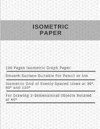 Isometric Paper Zenwerkz Book In Stock Buy Now At