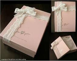 Gift Box Decoration Ideas Recycled Romantic Gift Boxes that Can Change Your Love Life 32