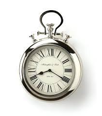 pocket watch wall clock chrome pocket watch wall clock roman numerals large pocket watch wall clock