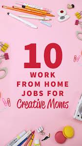 10 Work from Home Jobs for Creative Moms — Lauren Hodges | Illustrator &  Graphic Designer in Huntsville, Alabama