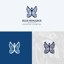 Cute blue monarch pink butterfly headphone cases for airpods 2 1 case clear soft silicone earphone cover for airpods pro 3 coque. Monarch Logos The Best Monarch Butterfly Logo Images 99designs